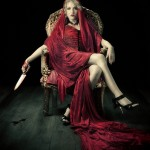 Red Riding Hood - Happily Ever After - Dick Boot Fotografie