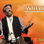 Nederlandse tour Musical Anatevka - Mark Vijn Theaterproducties